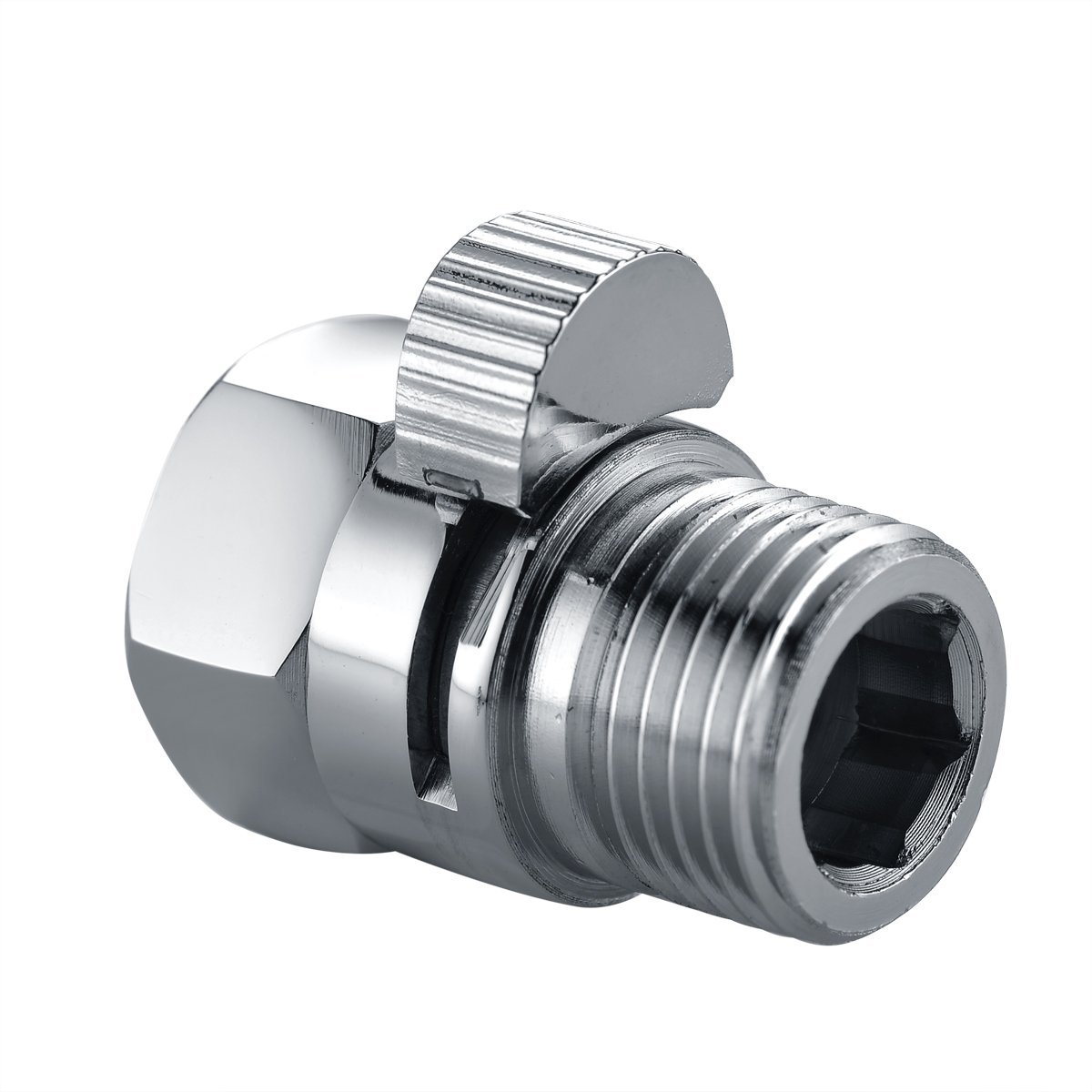 Best Rated in Shower Flow Control Valves & Helpful