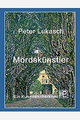 Mordskünstler (German Edition) Paperback