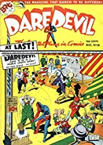 Daredevil Comics - Issue 018 (golden Age Rare Vintage Comics Collection (with Zooming Panels) Book 16)