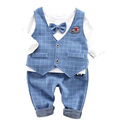 21e4960da1c13  Marchen Rose フォーマル スーツ 男の子 ベビー ボーイズ 長袖 3点 セット 蝶ネクタイ 子供