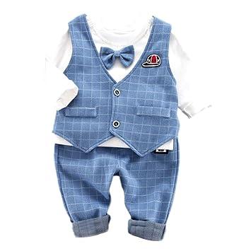 790f845494e03  Marchen Rose フォーマル スーツ 男の子 ベビー ボーイズ 長袖 3点 セット 蝶ネクタイ 子供