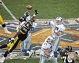 Dallas Cowboys Troy Aikman During Super Bowl XXX 8x10 Photo, Picture