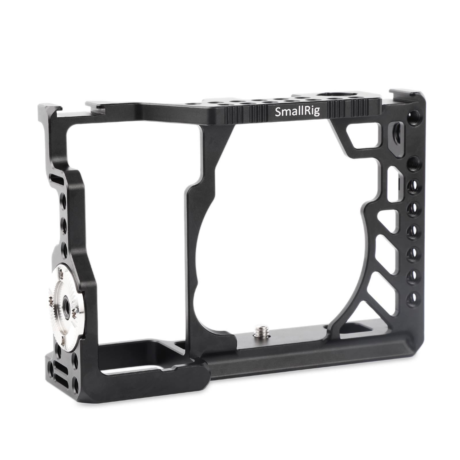 Smallrig 1815 Camera Cage For Sony A7/ A7s/ A7r Camera Wi...