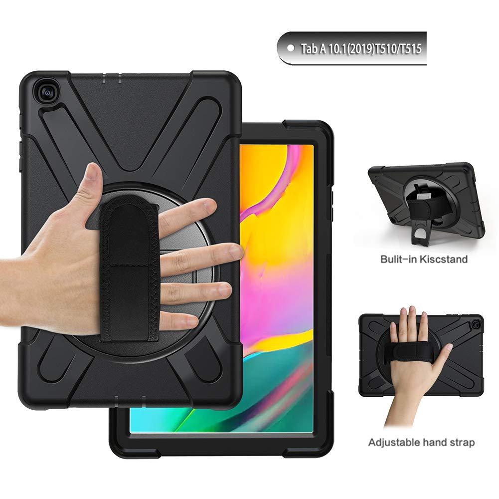 Funda Samsung Galaxy Tab A 10.1 Sm-t510 (2019) Ichictec [7rys824y]
