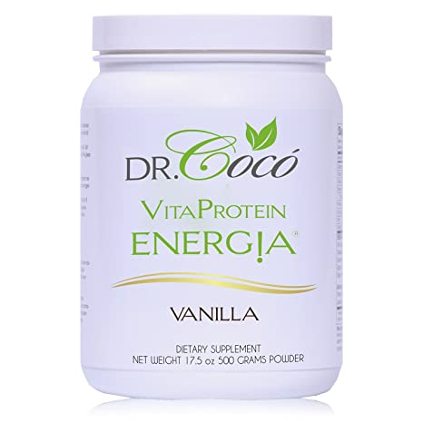 Doctor Formulated 20g Vegan Protein So Delicious You Wont Believe Is Good For You IDEAL FOR GI...