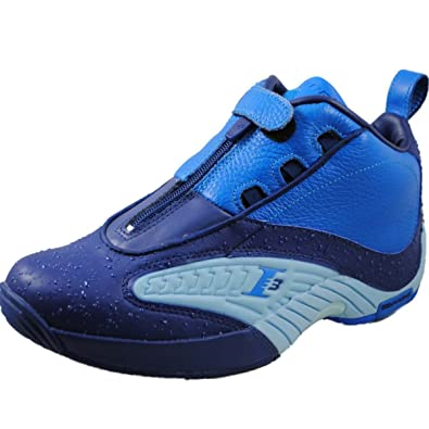 d2374deba4f Reebok Men s Answer IV Basketball Shoes ...