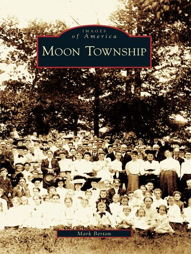 Moon Township - Pittsburgh Airport Allegheny