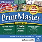 Printmaster Silver 12.0 (Jewel Case)