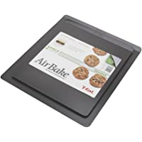 T-fal 84820 AirBake Nonstick 2-Piece Cookie Sheets