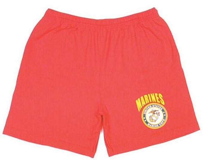 Amazon com: Navy Blue Us Navy Logo Running Jogging Shorts