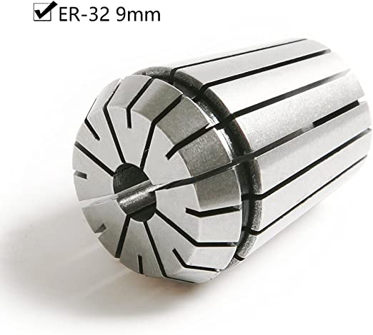 """Precision SPRING COLLETS ER-32 ER32 Collet For CNC CHUCK Milling Lathe 3//8/"""""""