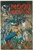 Blood Reign, Vol. 1, No. 6,