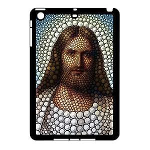 VNCASE Jesus Phone Case For iPad Mini [Pattern-1]