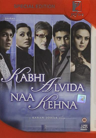 Kabhi Alvida Naa Kehna 1 hindi movie free download