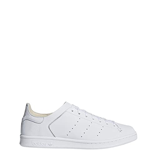 premium selection a27d9 04227 Adidas Stan Smith Lea Sock, Zapatillas de Deporte para Niños, Blanco  (Ftwbla 000