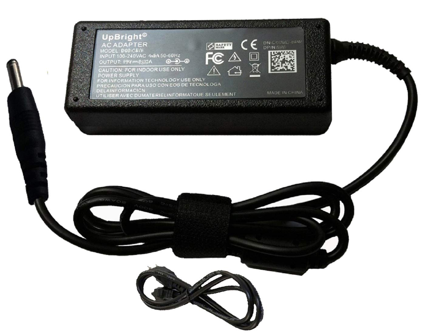 12V AC Adapter Compatible with LITEON PA-1051-0 Power Payless
