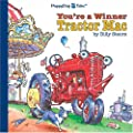 You're a Winner, Tractor Mac (PuppyDog Tales)