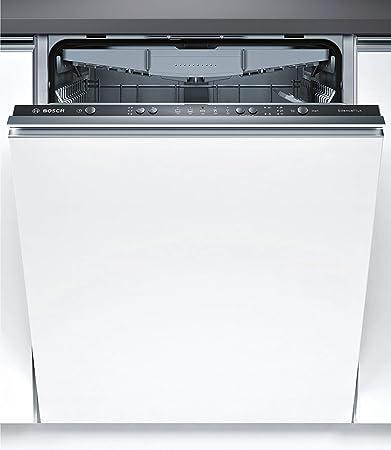 Bosch Serie 2 SMV25EX00E lavastoviglie A scomparsa totale 13 coperti A+,  Senza installazione
