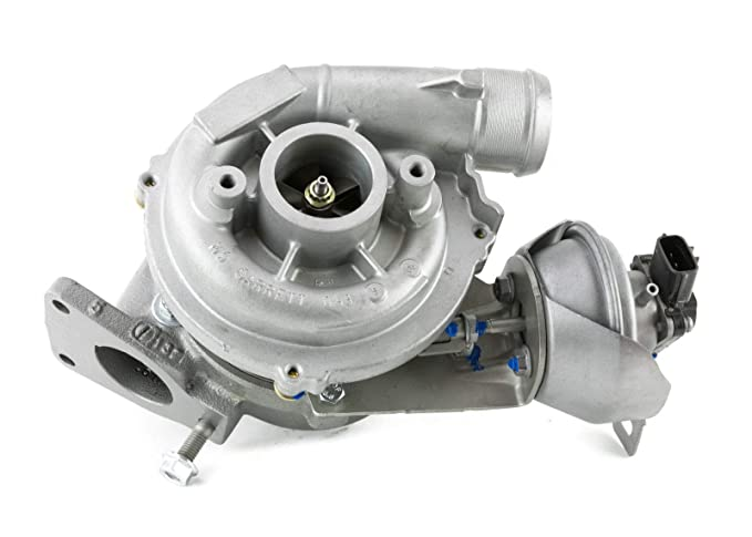 Amazon.com: GT1749V 760774-9005S Turbo For Ford C-MAX Focus Kuga Galaxy Mondeo S-MAX 2.0 TDCi: Automotive