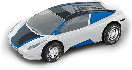schwarz//blau Darda 50369 Auto DCR 1 Fahrzeug