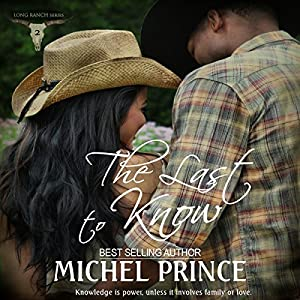 The Last to Know Audiobook