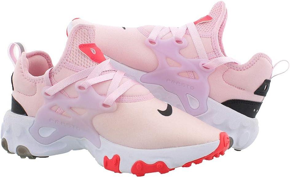 Nike React Presto Womens Shoes Size