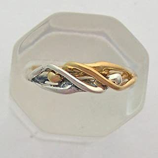 product image for Man/Man Embrace Puzzle Ring