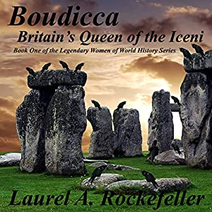 Boudicca: Britain's Queen of the Iceni Audiobook