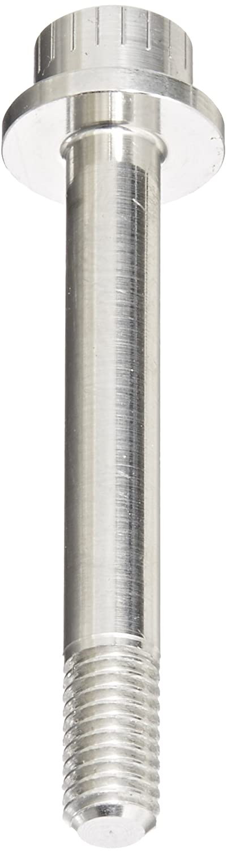 0.190 Shoulder Diameter 10-32 Thread Size Made in US 17-4 PH Stainless Steel Prairie Bolt Pack of 1 Plain Finish 7//8 Grip Length Flange Socket Cap Head Hex Socket Drive