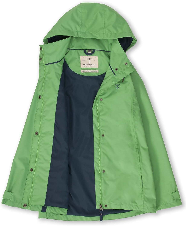 LightHouse - Womens Beachcomber Jacket Seagrass