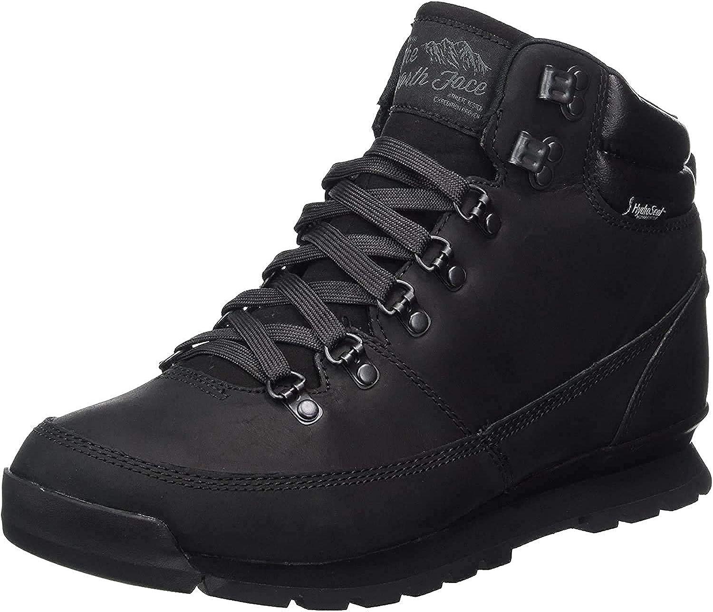 The North Face Back-to-Berkeley Redux Leather, Botas de Senderismo para Hombre