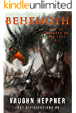 Behemoth (Lost Civilizations Book 5)
