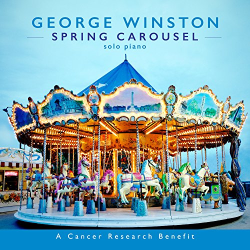 Spring Carousel (Best Of George Winston)