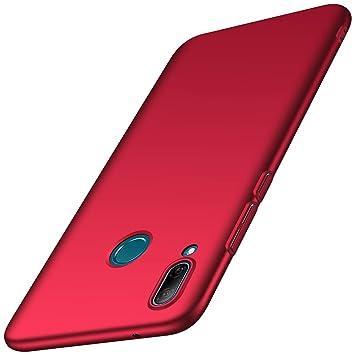 Arkour Funda Huawei Y9 2019, Minimalista Ultra Delgado ...