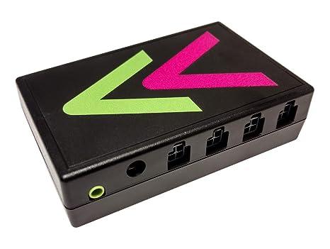 Amazon com: ViVi Music LED Controller (Controller Only