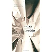 Violence: Six Sideways Reflections