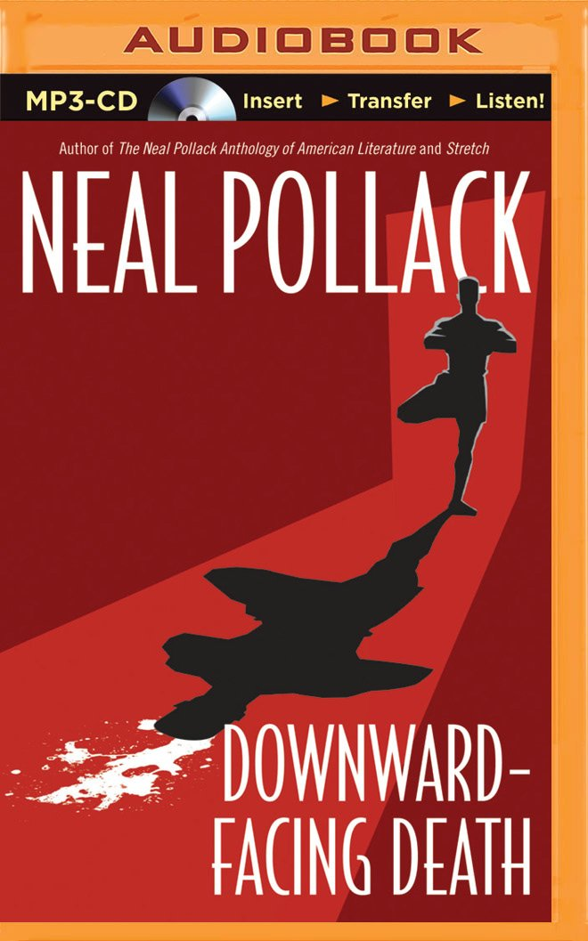 Downward-Facing Death (A Matt Bolster Yoga Mystery): Amazon ...