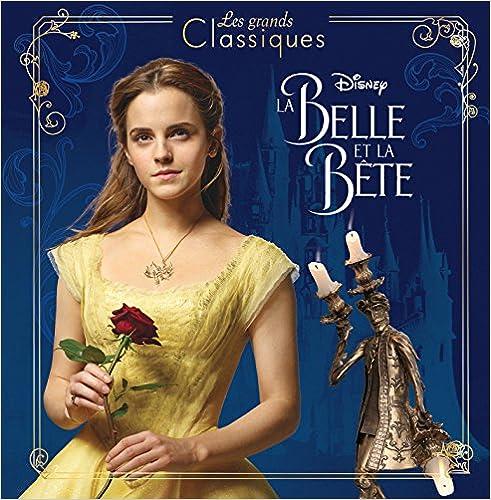 La Belle et et la Bête, le film Disney - Page 5 615BI1KyYkL._SX489_BO1,204,203,200_