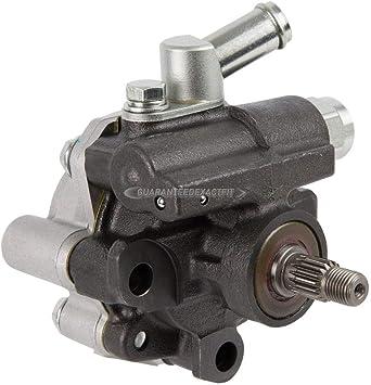 A-Premium Power Steering Pump For 2003-2009 Lexus GX470 Toyota 4Runner V8 4.7L