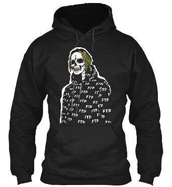 Amazon.com  Undead scrim  UICIDEBOY  T Shirt Sweatshirt - 50% Cotton ... 33414a481a95