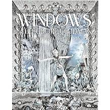 Windows at Bergdorf Goodman Anniversary Edition (Legends)