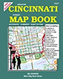 Greater Cincinnati, Ohio Map Book