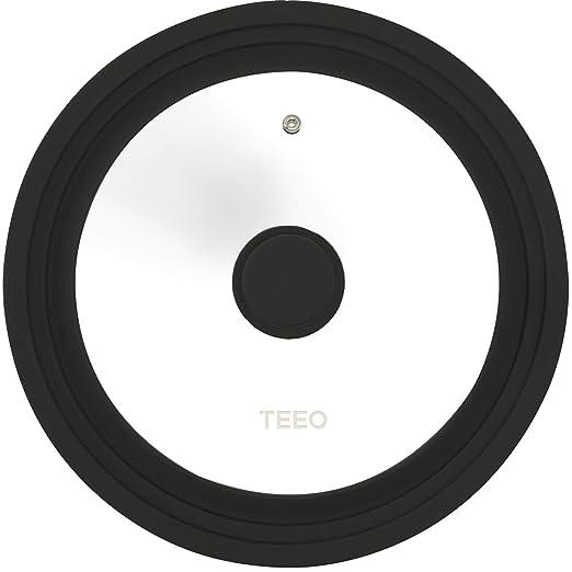 Amazon.com: Tapas universales de silicona para ollas y ...
