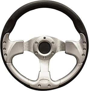 "PF12047PKG 13"" Inch EZGO Steering Wheel 