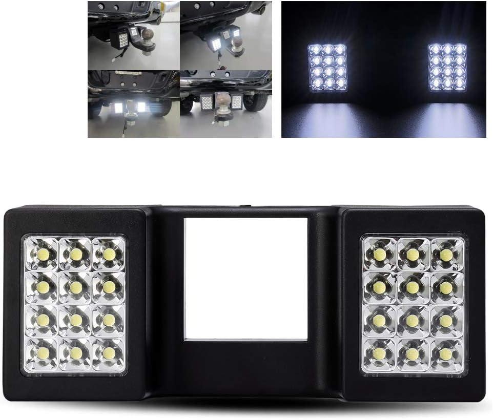 Blazer C8020 1,000 Lumen Back-Up//Utility Light with No Installation...