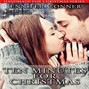 Ten Minutes for Christmas: Handmade for Christmas, Book 1 | Jennifer Conner