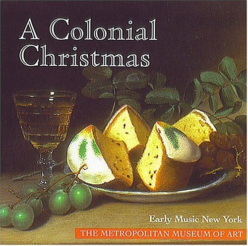 A Colonial Christmas ()
