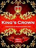King's Crown: Chronicles of the Dragon-Bound: Book 3