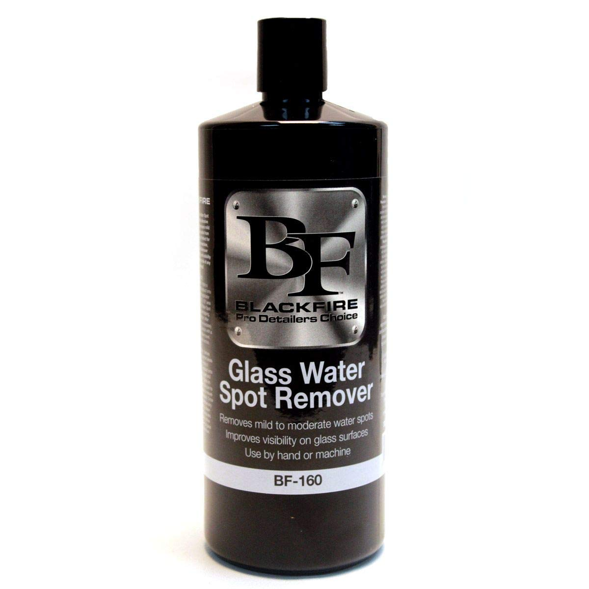 Blackfire Pro Detailers Choice BF-160 Glass Water Spot Remover, 32. Fluid_Ounces