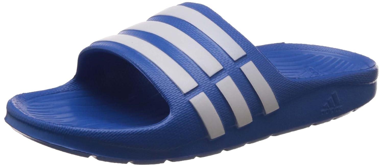 adidas Duramo Slide Unisex-Kinder Dusch & Badeschuhe D674